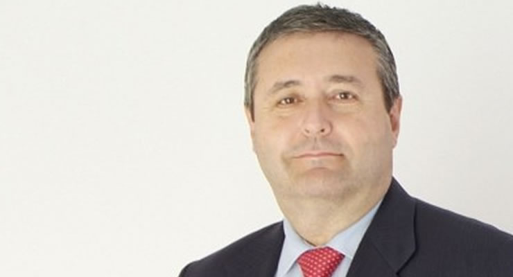 Juan Pablo Borregón Baños