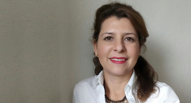 Yelitza Josefina Perez Alvarez